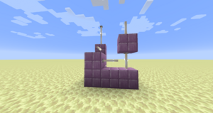 Sand Minecraft