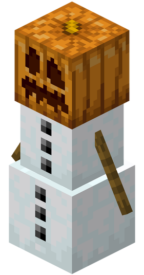 http://www.minecraftwiki.net/images/thumb/c/c2/Snow_Golem.png/281px-Snow_Golem.png