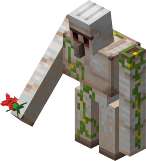 Image Result For Minecraft Iron Golem