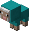 Baby Cyan Sheep.png