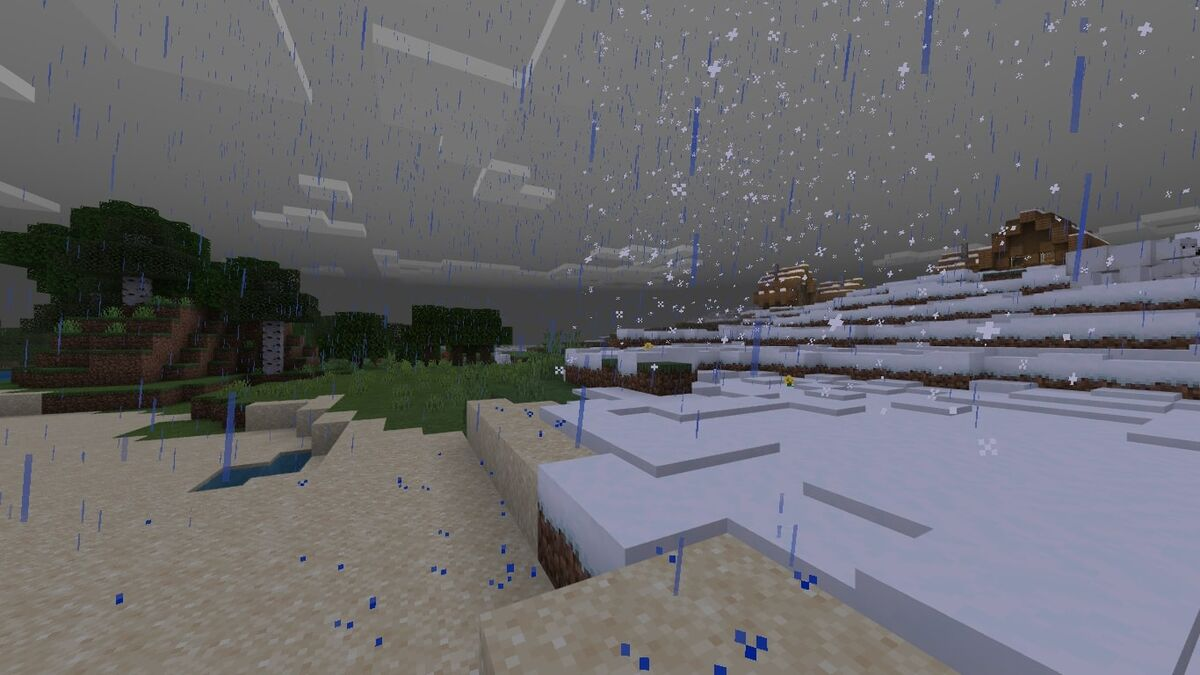 Does Crazy Craft   Include Minecraft Comes Alive