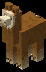 Llama brown.png