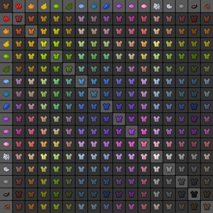 Image Result For Color Name Mod