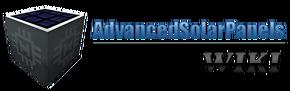 Advanced Solar Panels Minecraft Wiki