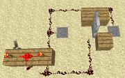 схемы домов для постройки в minecraft.