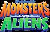 Monsters vs. Aliens Wiki