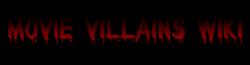 Movie Villains Wiki