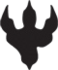 Duels Trample symbol.png