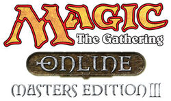 Masters Edition III