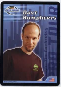 David Humpherys