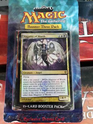 Promotional cards - MTG Wiki