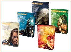 Magic 2012/Sample decks - MTG Wiki