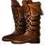 Inventory Feet Leather Professions Leatherworking Deer Lv26.png
