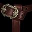 Inventory Waist Professions Leatherworking Belt Bear.png