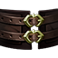 Inventory Waist Professions Leatherworking Belt Reinforced Bear.png