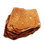 Crafting Resource Rawstone Siltstone.png