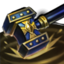 Icon Inventory Artifacts ForgeHammerofGond.png
