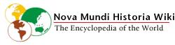 Nova Mundi Historia Wiki