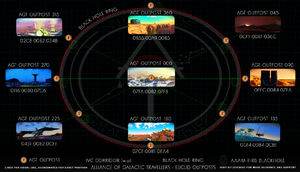 NMS Euclid Map