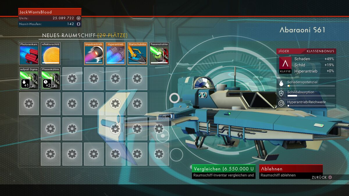 No Man S Sky Abandoned Building Foundations Quest