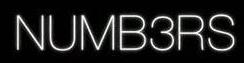 Numb3rs Wiki
