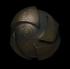 Bronze Sphere