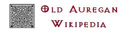 Old Auregan Wikitionary