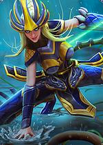 Ivy Dragon Tamer