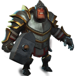 Armored Giant