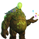 Grenwalde the Nature Lord