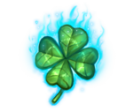 Mage's Clover