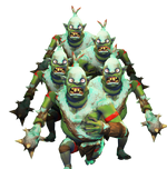 Frost Clan Light Orc