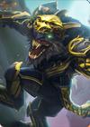 Blackpaw Dragon Thrall card.png