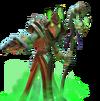 Lyzander, Cult of Death Resurrector image.png