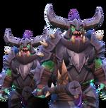Heavy Orc