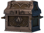 Consumable Chest