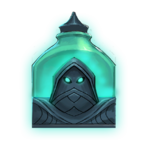 Infinite Guardian Potion