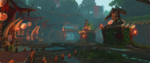 Training Grounds (War Mage)