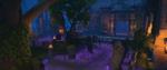 Temple Graveyard (Rift Lord)