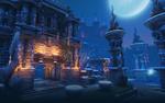 Riftmaker's Temple
