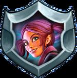 Zoey Epic Heroic Dye