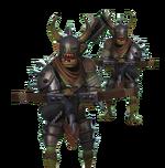 Orc TNT Archer