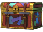 Grand Vanity Refer-A-Friend Chest