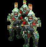 Frost Clan Archer