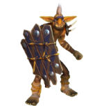 Shield Troll