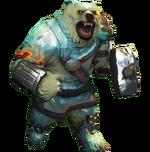 Arctos Grizzly