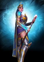 Gabriella Enchanted Armor