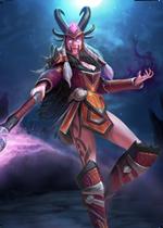 Gabriella Blood Queen