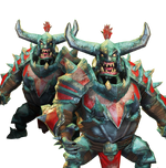 Frost Clan Heavy Orc