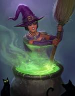 Practices Witchcraft